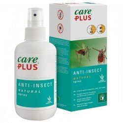 Care Plus Anti-Insect Natural spray 200ml