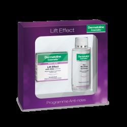 Dermatoline Lift Effect Coffret Creme de Jour + Eau Micellaire