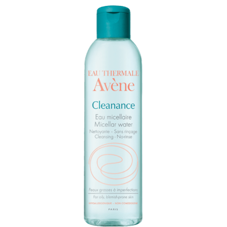 Avène Cleanance eau micellaire 100ml