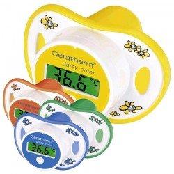 Avent thermomètre sucette daisy