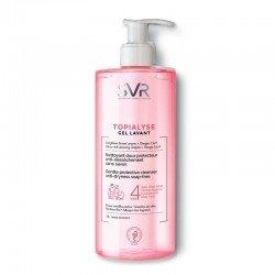 SVR Topialyse Gel lavant promo 1L