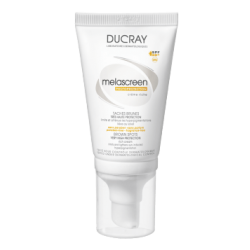 Ducray Melascreen photoprotection crème riche ip 50+ 40ml