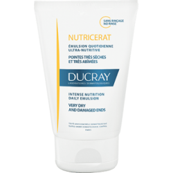 Ducray Nutricerat emulsion quotidienne ultra-nutritive tube 100ml