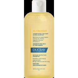 Ducray Nutricerat shampooing traitant ultra-nutritif cheveux très secs - abîmés flacon 200ml