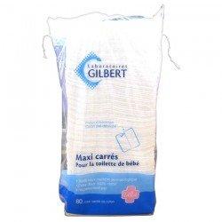 Gilbert cottons soin 80