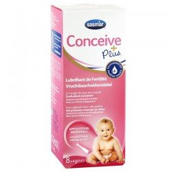 Conceive plus pre-conception applicator 8x4g