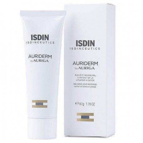 Isdinceutics Auriderm 50ml