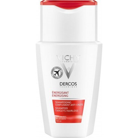 Vichy dercos shampooing energisant 100ml
