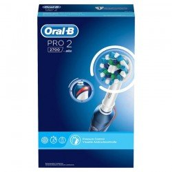 Oral B Brosse Elect Pro 2700