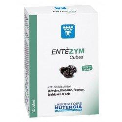 Nutergia Entézym cubes 12 cubes
