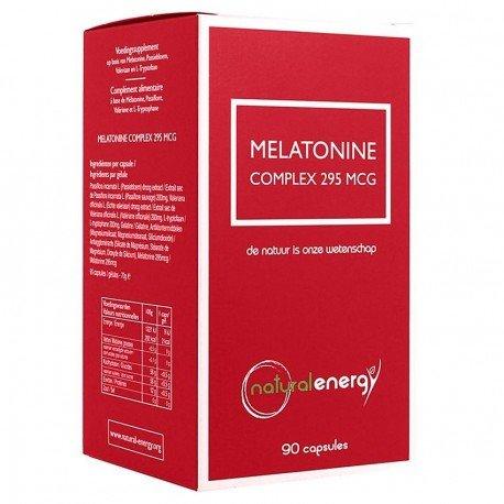 Natural Energy Melatonine Complex 90 caps