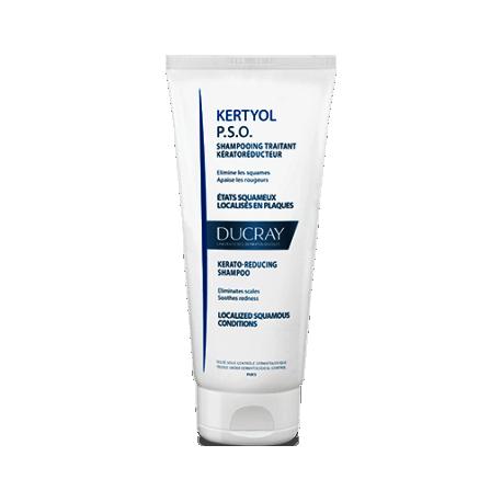 Ducray Kertyol P.S.O. shampooing traitant 200ml