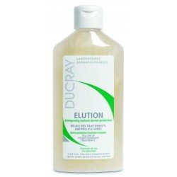 Ducray Elution Shampooing traitant dermo-protecteur 200ml