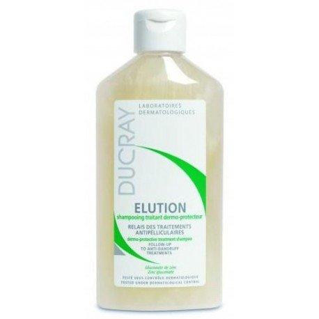 Ducray Elution Shampooing traitant dermo-protecteur 200ml