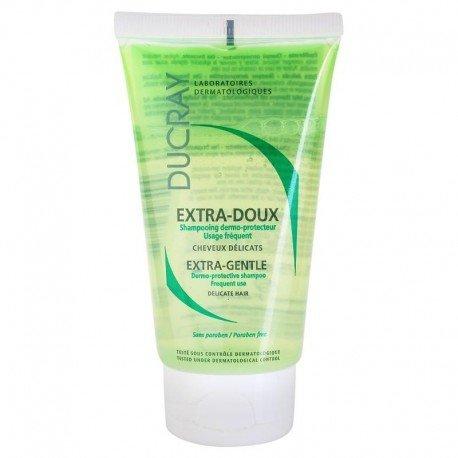 Ducray Extra doux Shampooing dermo-protecteur 100ml