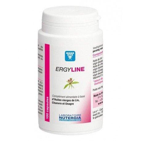 Nutergia Ergyline 100 capsules