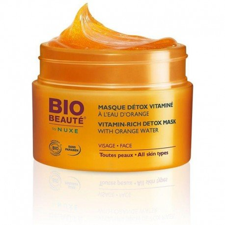 Bio Beaute by Nuxe Masque Detox Vitamine 50ml
