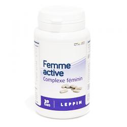 Leppin femme active comprimés (30)