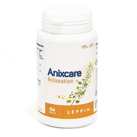 Leppin anxicare gélules (60)