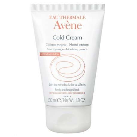 Avene Cold cream crème mains 50ml