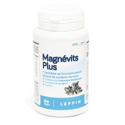 Leppin Magnevits Plus 60 comp