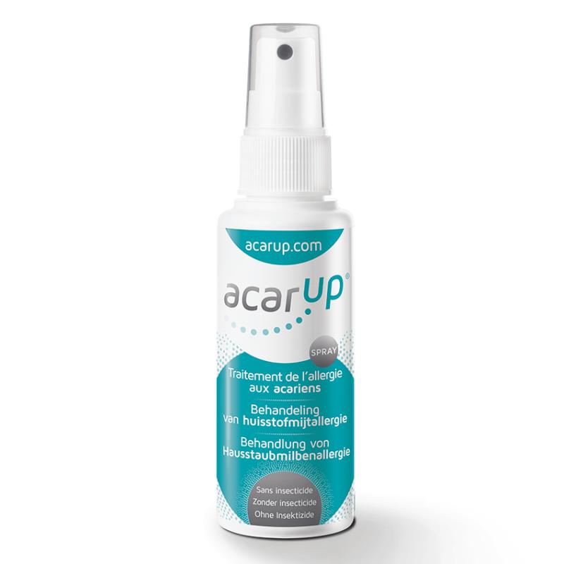 Acar 39 up anti acariens vaporisateur recharge 100ml for Anti acariens maison