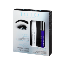 Talika kit séduction regard - Eye dream en cadeau