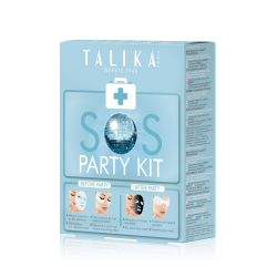 Talika SOS party kit - 4 masques