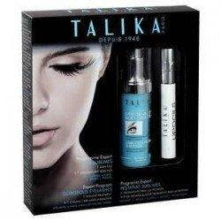 Talika kit Cils sublimes : lipocils + démaquillant cils gratuit
