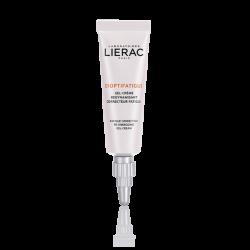 Lierac Dioptifatigue Gel-crème redynamisant correcteur fatigue 15 ml