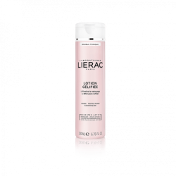 Lierac Double Tonique Lotion Gélifiée 200ml