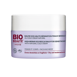 Bio beaute by Nuxe Baume SOS haute reparation 50ml