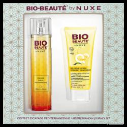 Bio Beauté by Nuxe Coffret vacances au soleil