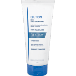 Ducray Elution soin après shampoing réequilibrant 200 ml