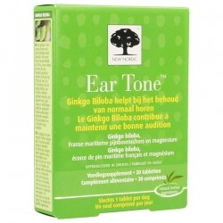 New Nordic Ear Tone Audition Equil. Nerfs 30 comp
