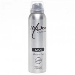 Axideo Man Deo Spray 150ml