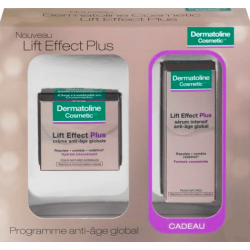 Dermatoline Coffret anti-âge global