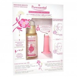 Puressentiel Beaute P Coffret Home Lifting