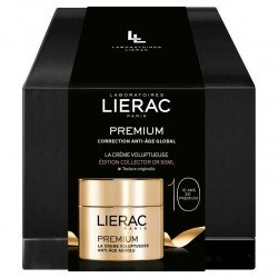 Lierac Coffret Premium Voluptueuse Ecrin Or
