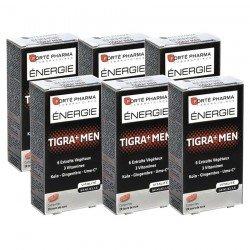 Forte pharma pack Tigra+ men 6x28 comprimes
