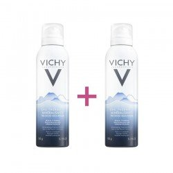 Vichy pack Eau thermale spray 150ml 1+1 gratuit