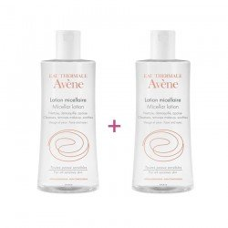 Avene micellar lotion 400ml
