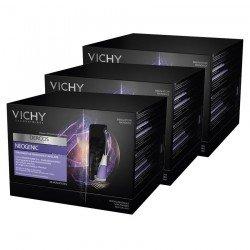 Vichy Dercos Neogenic Traitement Capillaire Coffret 3 mois 3x28 ampoules