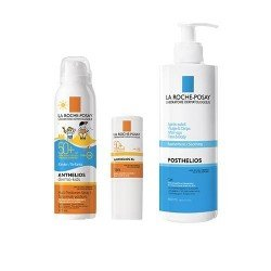 La Roche Posay Pack Anthelios Kids SPF50