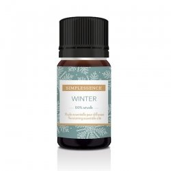 Simplessence Winter Huile à diffuser 10ml