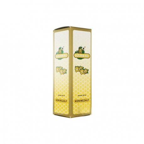 Baume miel-plus golden bee 100ml