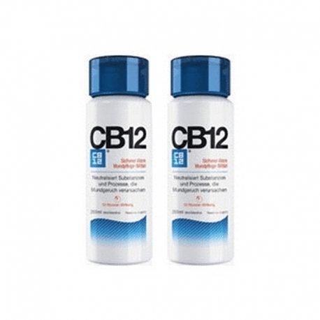 Cb12 halitosis duo pack 2x250ml