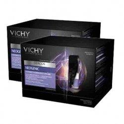 Vichy Dercos Neogenic Anti-Chute coffret 2 mois 2x28 ampoules