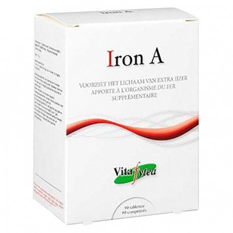 Iron a 80 tabletten 90