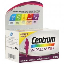 Centrum Women Advanced 50+30 comp